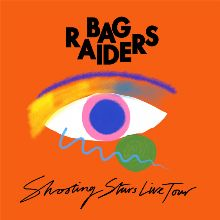 Bag Raiders tickets at The Regency Ballroom in San Francisco