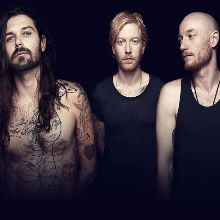 Biffy Clyro tickets at Rams Head Live! in Baltimore