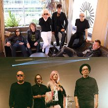 Blondie / Garbage tickets at The Mountain Winery in Saratoga
