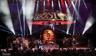 BOSTON tickets at Rabobank Arena in Bakersfield