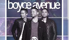 Boyce Avenue tickets at PlayStation Theater in New York