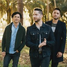 Boyce Avenue tickets at Gothic Theatre in Englewood