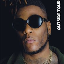 Burna Boy tickets at PlayStation Theater in New York