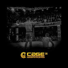 Cage Warriors 84 tickets at indigo at The O2 in London