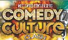 Comedy Culture Clash tickets at indigo at The O2, London