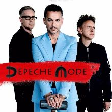 Depeche Mode tickets at Santa Barbara Bowl in Santa Barbara