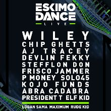 Eskimo Dance tickets at The SSE Arena, Wembley in London