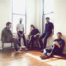 Fleet Foxes tickets at BRIC Celebrate Brooklyn! Festival at Prospect Park Bandshell in Brooklyn