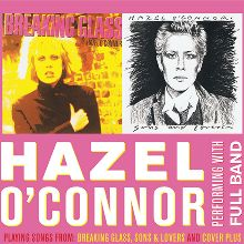 Hazel O'Connor: Fan Club Presale tickets