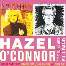 Hazel O'Connor: UK Tour tickets
