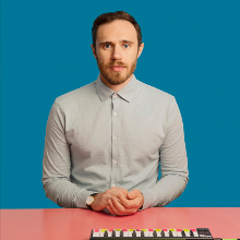 James Vincent McMorrow tickets at Brooklyn Steel, Brooklyn