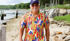 Jimmy Buffett and The Coral Reefer Band tickets at MGM Grand Garden Arena in Las Vegas