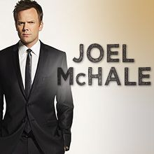 Joel McHale tickets at Arvest Bank Theatre at The Midland in Kansas City