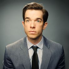 John Mulaney tickets at City National Grove of Anaheim, Anaheim