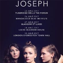 Joseph tickets at Headrow House in Leeds