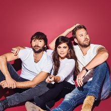 Lady Antebellum tickets at Fiddler's Green Amphitheatre in Greenwood Village