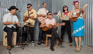 Las Cafeteras tickets at Social Hall SF in San Francisco