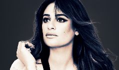 Lea Michele tickets at Palace of Fine Arts Theatre in San Francisco