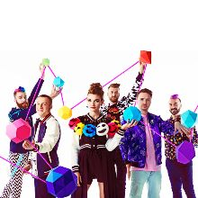 MisterWives tickets at Ogden Theatre in Denver