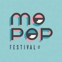 Mo Pop Festival 2017 tickets
