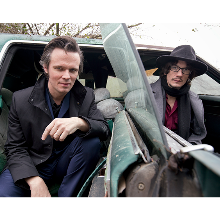 North Mississippi Allstars tickets at The Sinclair, Cambridge