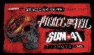 Pierce The Veil & Sum 41 tickets at Starland Ballroom in Sayreville