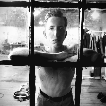 Pokey LaFarge tickets at Rough Trade NYC, Brooklyn