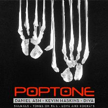 Poptone tickets at The Regency Ballroom in San Francisco