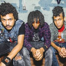 Radkey tickets at Great Scott, Allston