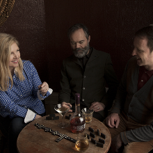 Saint Etienne tickets at Music Hall of Williamsburg in Brooklyn