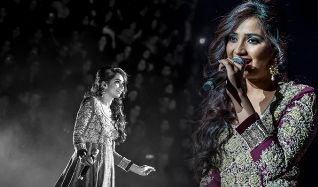 Shreya Ghoshal tickets at The SSE Arena, Wembley in London