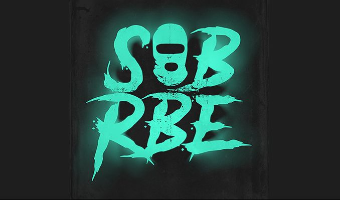 SOB X RBE tickets at Social Hall SF in San Francisco