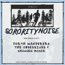 Sorority Noise tickets at The Sinclair in Cambridge