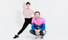 Sylvan Esso tickets at Rams Head Live!, Baltimore tickets at Rams Head Live!, Baltimore