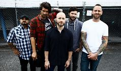 Taking Back Sunday tickets at The Showbox in Seattle