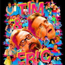 Tim and Eric tickets at Berklee Performance Center in Boston