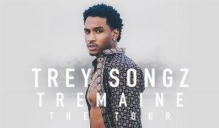 Trey Songz - Tremaine The Tour tickets at Royal Oak Music Theatre in Royal Oak