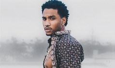 Trey Songz tickets at Rams Head Live!, Baltimore