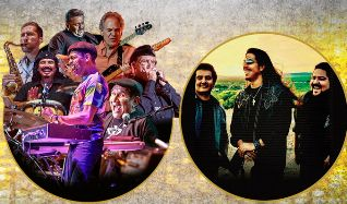 WAR and Los Lonely Boys tickets at The Greek Theatre in Los Angeles