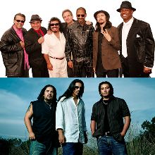 WAR / Los Lonely Boys tickets at The Mountain Winery in Saratoga
