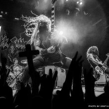 Zakk Sabbath tickets at El Rey Theatre in Los Angeles