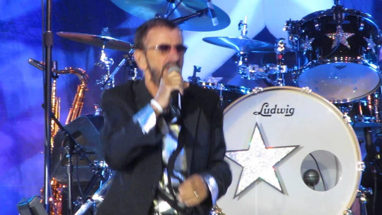 Ringo Starr announces cross-country US tour starting with eight shows in Las Vegas