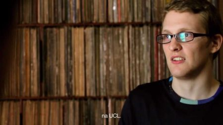 From music to neuroscience, Floating Points is an artist of many interests