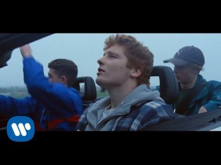 Ed Sheeran's 'Divide' earns 4X Platinum BPI Award distinction