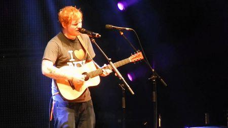 ABCs of Ed Sheeran Part 2 of 3: I-P