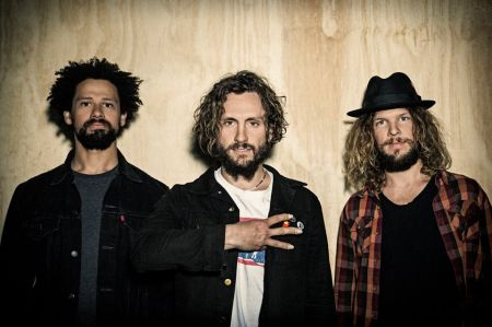 The John Butler Trio will be returning to various cities around the U.S. and Canada this summer for their first North American tour since 20