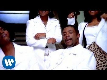 6 Keith Sweat videos to get you in the #mood