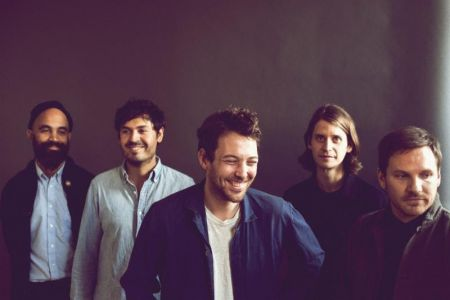 Fleet Foxes revealed their entire 2017 tour schedule on Tuesday morning, in addition to a teaser video for their upcoming LP, Crack Up.