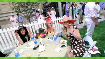 Denver Derby Party prepares for another Kentucky Derby-themed charity event this May 2017