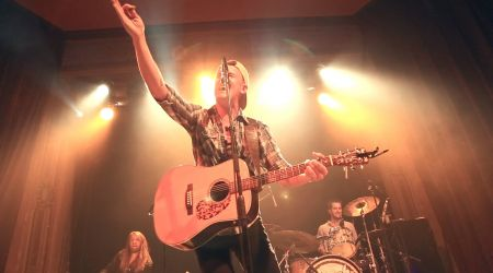 Denver's own Birch Street to rock hometown show at the Gothic Theatre